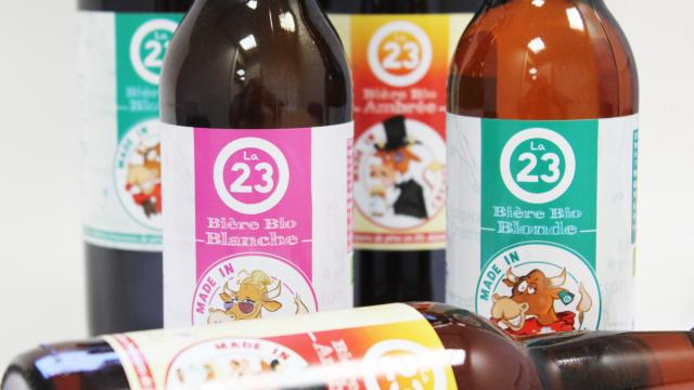 Boutique Biere La 23 ©aubusson Felletin Tourisme