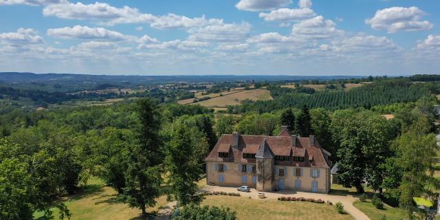 Chateau Des Portes Mainsat