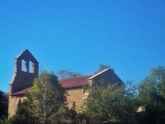 Eglise Du Châtelet