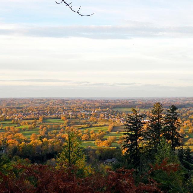 Panoramas en Creuse