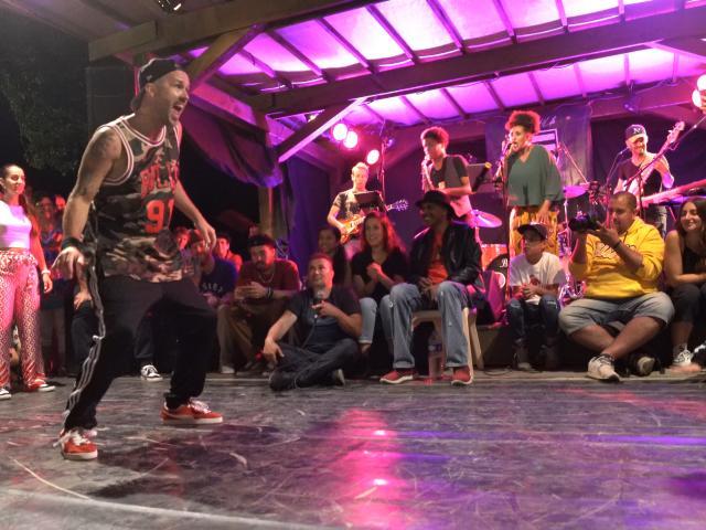 La Naute - danse
