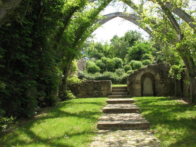 Chapelle Blanche 01 ®aubusson Felletin Tourisme
