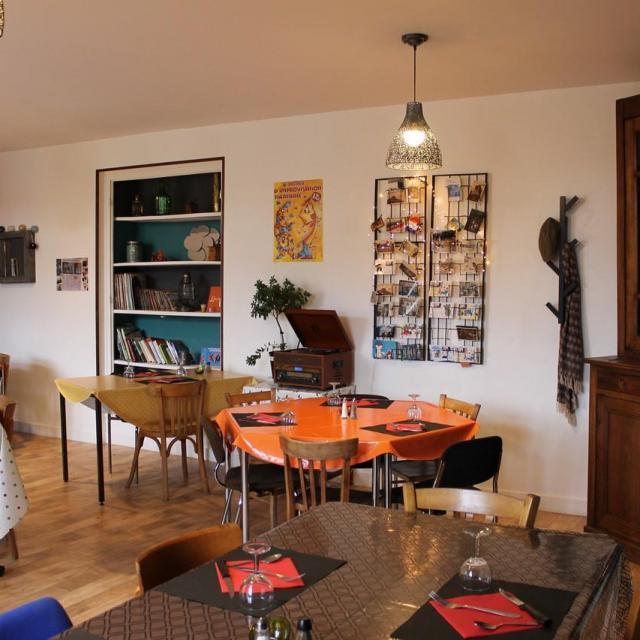 Chez La Marcelle 2