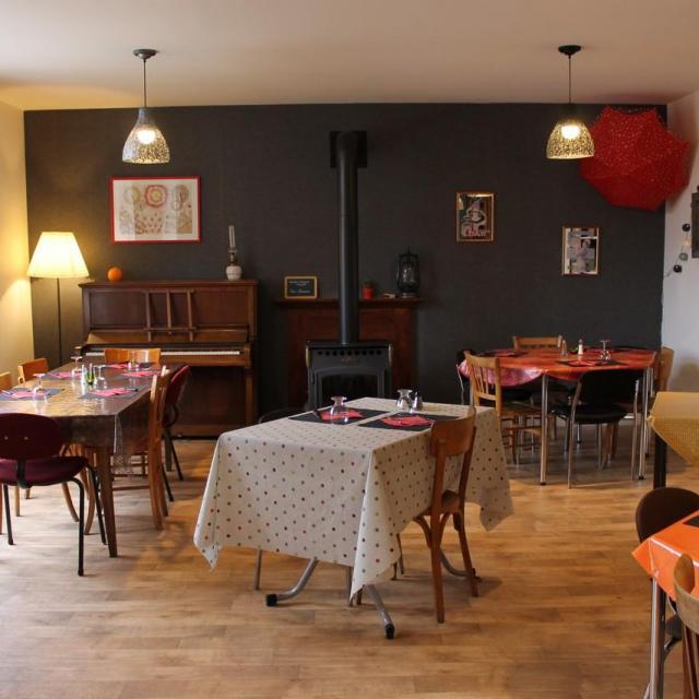 Chez La Marcelle 4