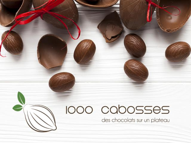 Chocolats 1000 Cabosses