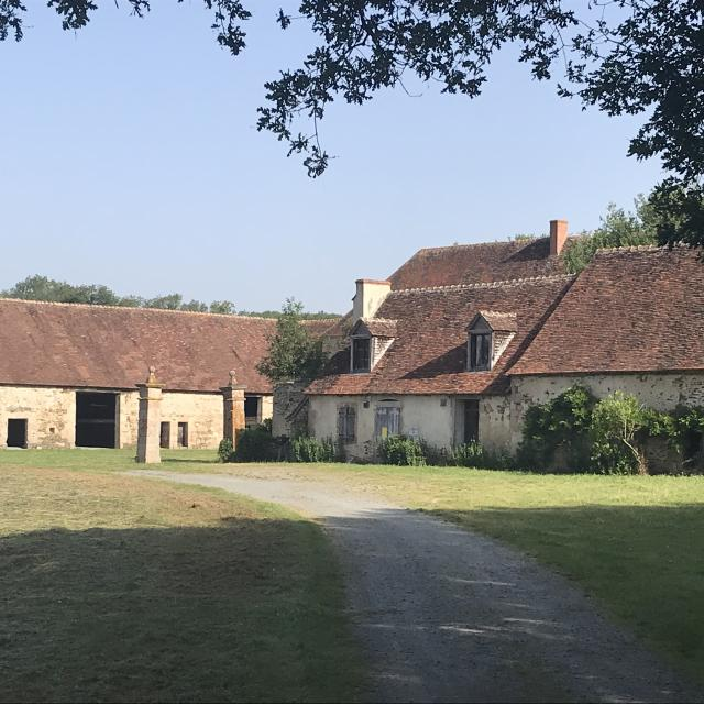 Abbaye de Prébenoit