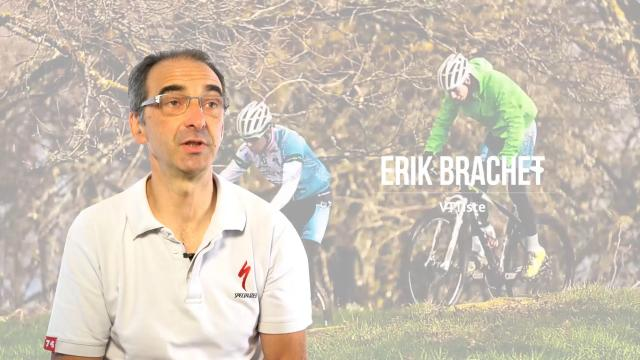 Erik Brachet, Greeter Creuse