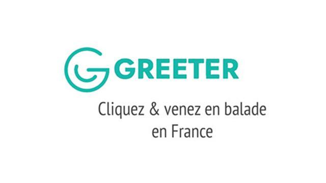 Logo Greetersfrance