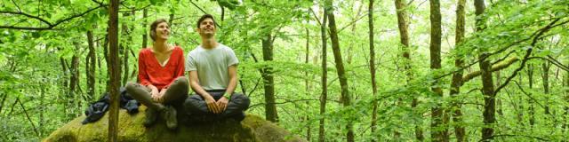 La Creuse, Destination Zen