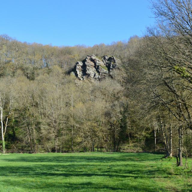Spot Escalade Creuse Malval