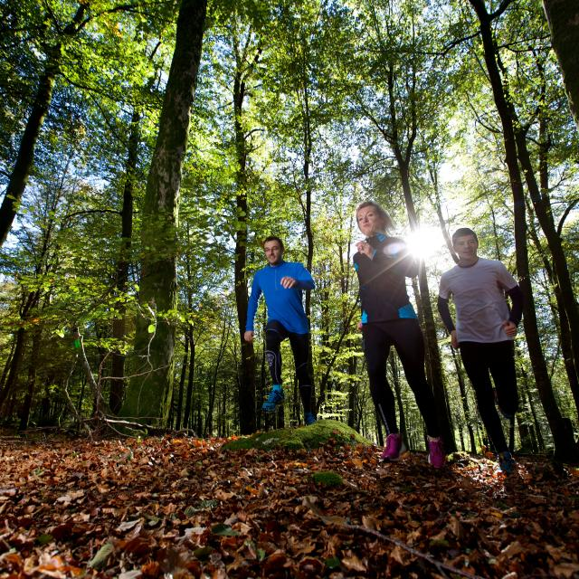 Trail en Creuse ©m.anglada