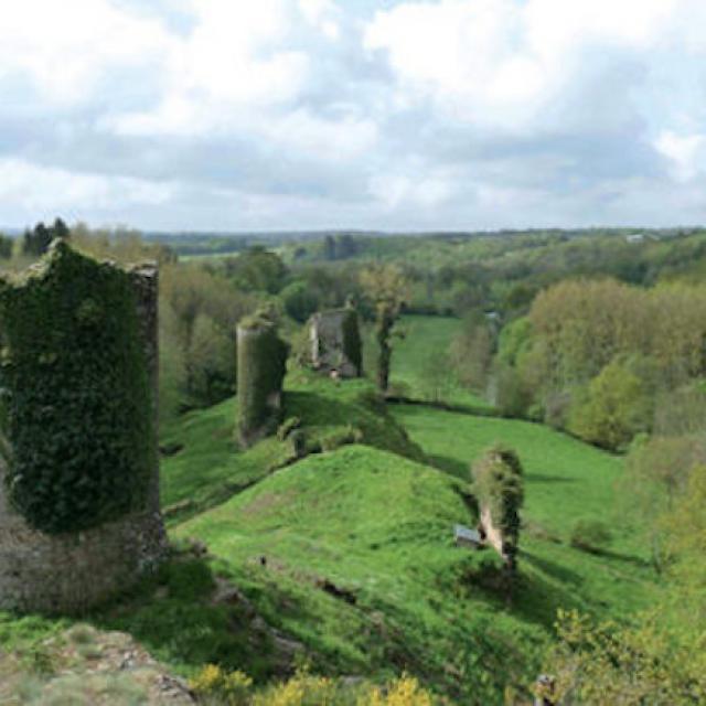 6 Ruines Du Chateau De Malval 440x300