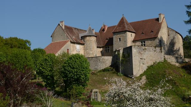 Chateau Chantemille