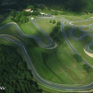 Circuit De Mornay