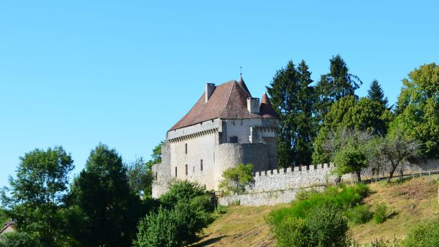 Pontarion en Creuse