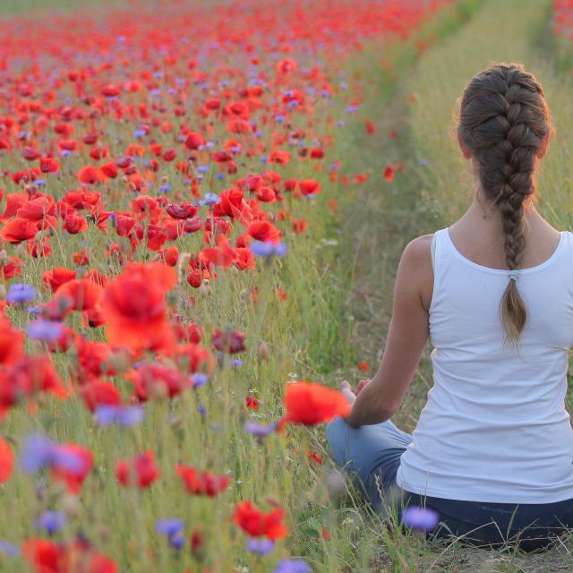 Yoga en Creuse