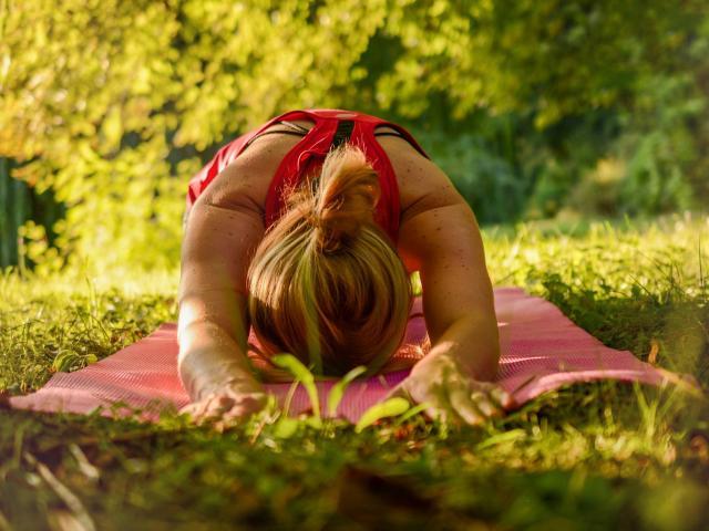 Yoga Creuse