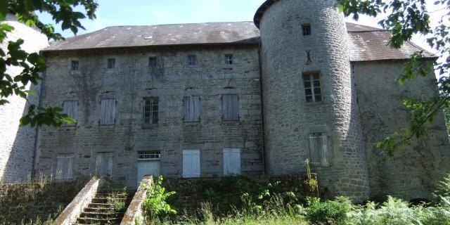 Chateau De Védrénas 006