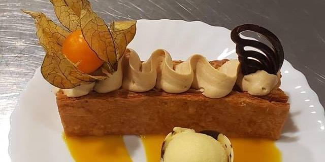Lemainsat Dessert