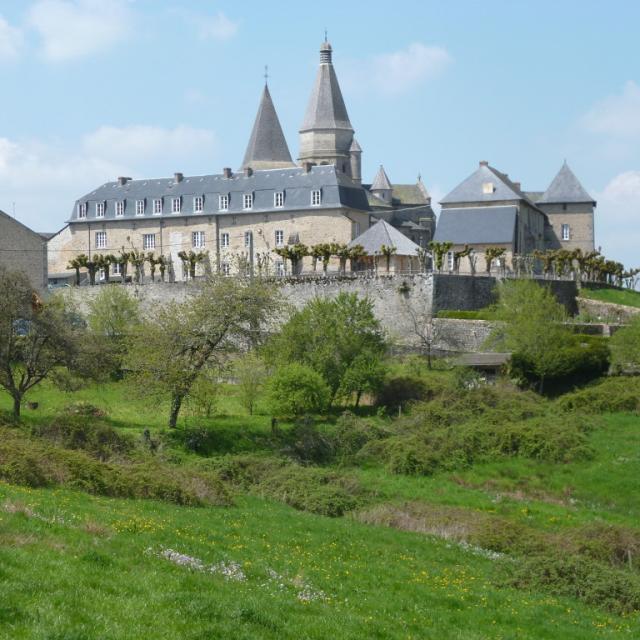 Bénévent l'Abbaye, Itinéraire St Jacques de Compostelle