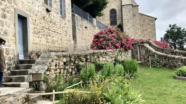 St Georges Nigremont