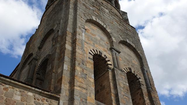 Abbatiale St Pierre St Paul
