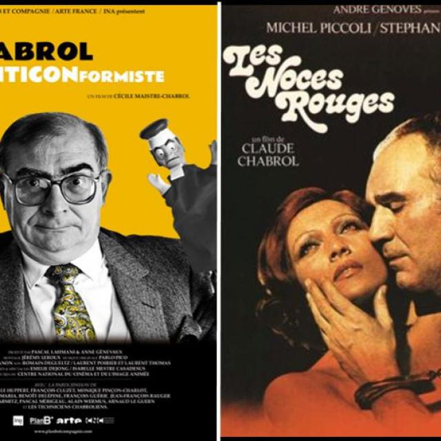Hommage Chabrol