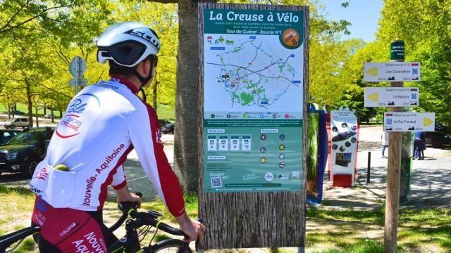 Cyclotourisme Monts De Gueret 1024px