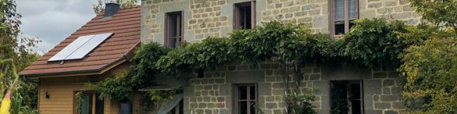 Chambre d'hôtes - Geppetto - Saint Georges Nigremont