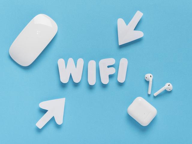 Wifi Sécurisé