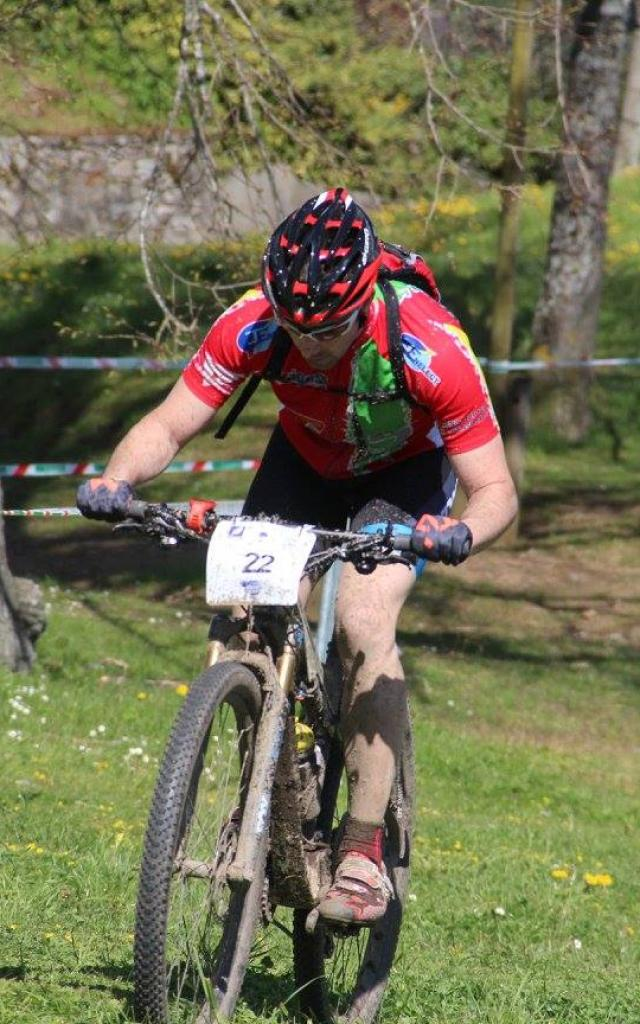 Coupe De France Vtt Creuse Oxygene