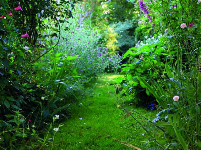 Jardin les Gargalhous - Fresselines