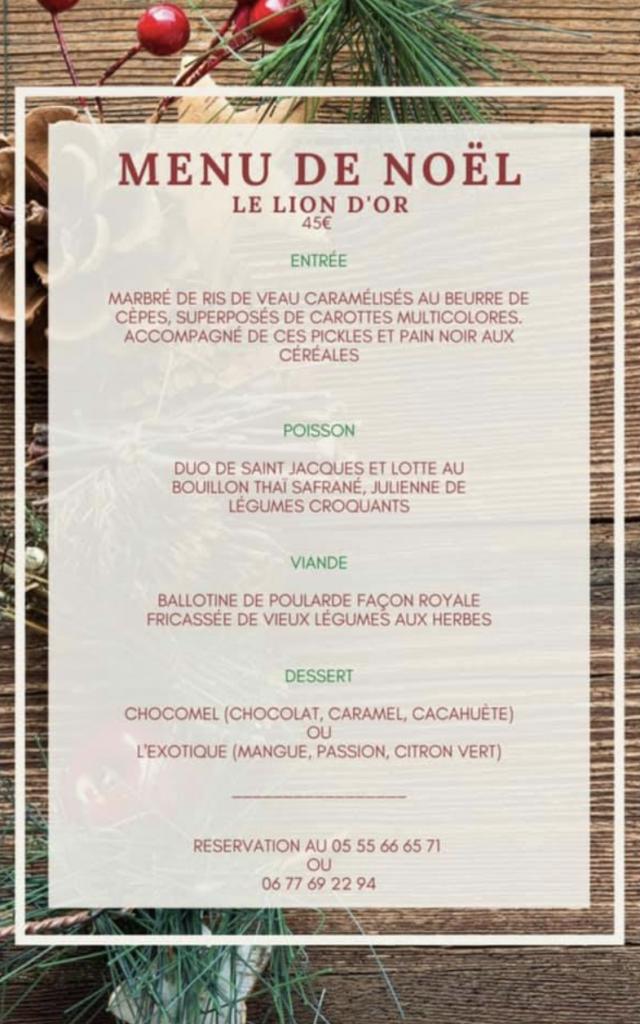 Le Lion Dor Aubusson