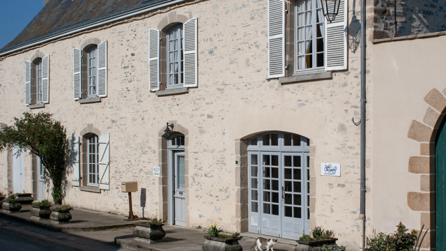 Chambre d'hôtes en Creuse