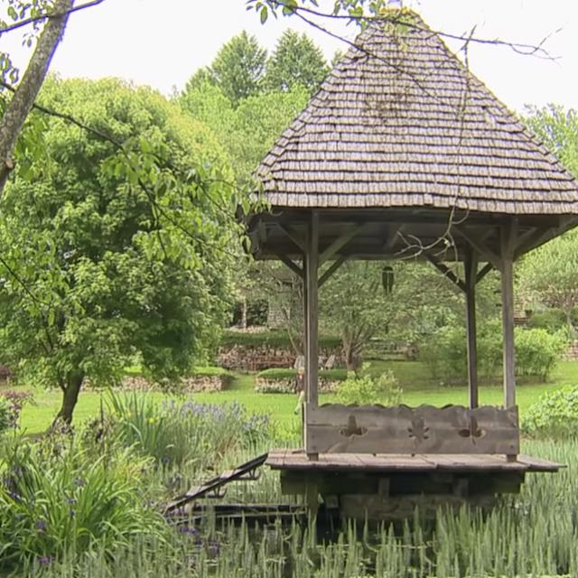 Arboretum De La Sedelle 4