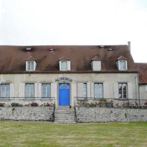 Auberge De La Fontaine Au Loup