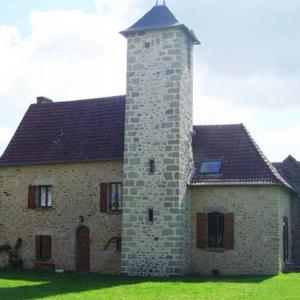 Auberge Du Prieure Colondannes