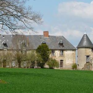 Chateau Le Terrail