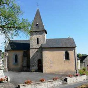 Eglise Notre Dame De Lorette