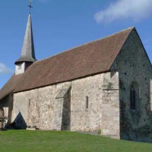 Eglise de Villard