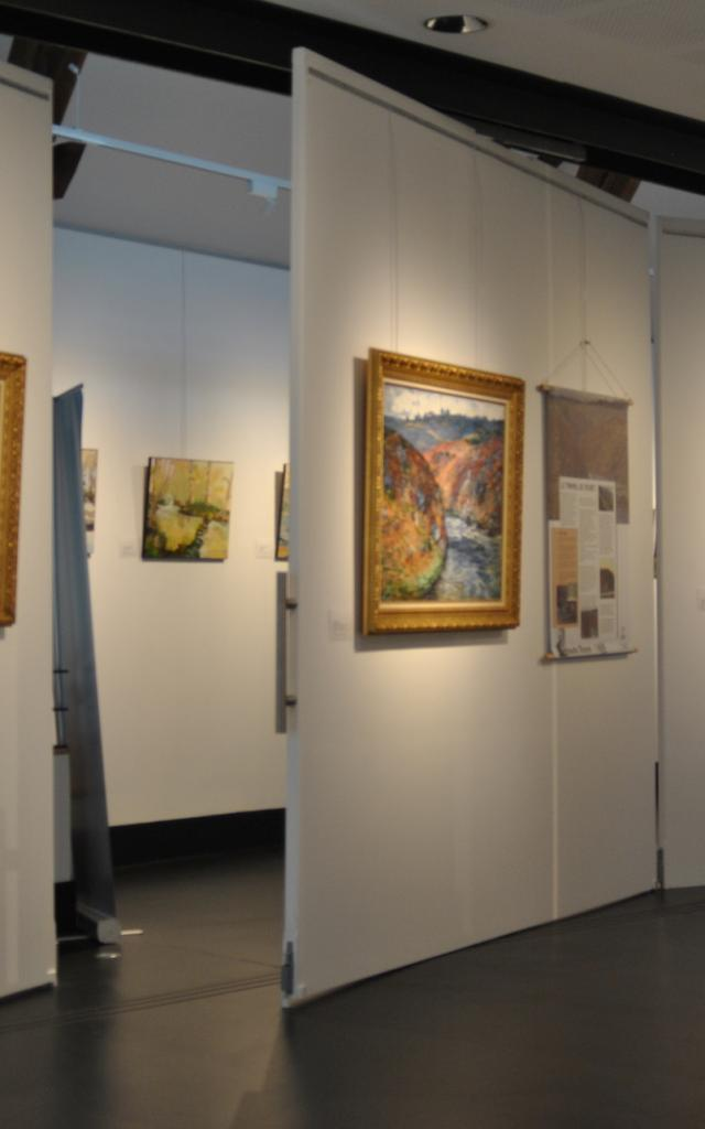 Espace Monet Rollinat Fresselines 2