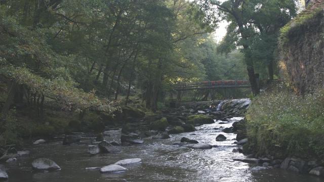 La Sedelle Pont Charreau ©g.perrier