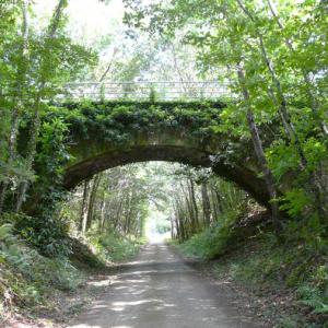 L'age Boireau, Pont De Chemin De Fer