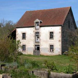Moulin Du Gue Cornu