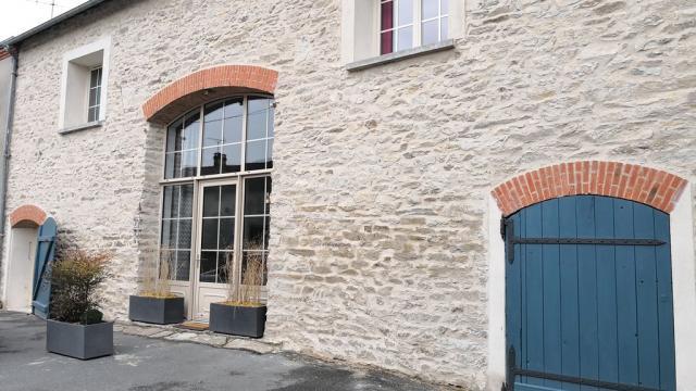 Chez C_Madlou