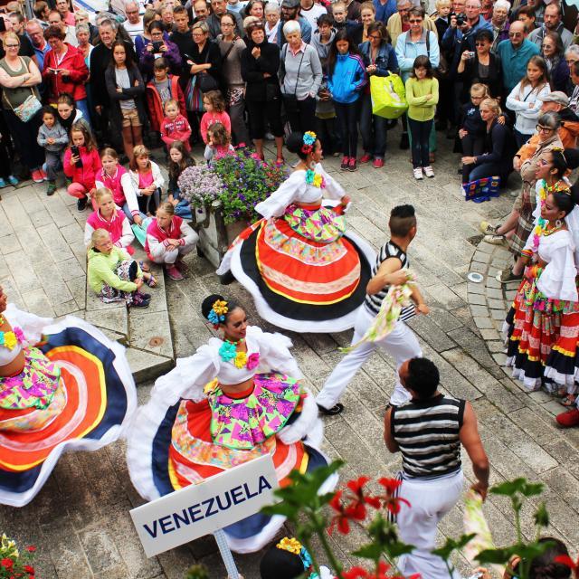 Grands événements ©aubusson Felletin Tourisme