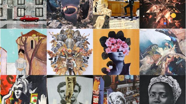 Journées internationales du collage
