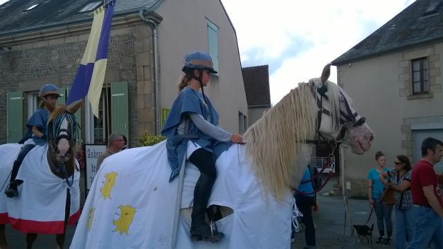 Medievale De Crozant 3
