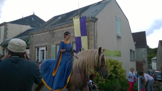 Medievale De Crozant 6