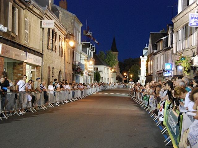 Nocturne Cycliste De Dun 5